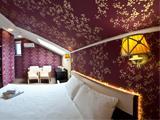 Светлица, гостиница