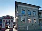 История, мини-отель