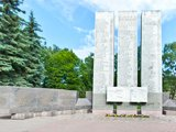 Памятник вологжанам – Героям Советского Союза и полным кавалерам ордена Славы