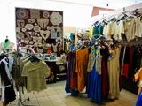 Лен и Параскева, магазин одежды
