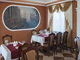 Афины, ресторан